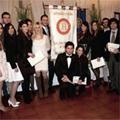 Un nuovo Rotaract Offerta di energie Si è tenuta lunedì 18 Marzo presso il Ristorante Barbesin, sede del Rotary Club CastelfrancoRead full article..