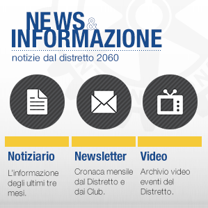Notiziario - Newsletter
