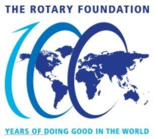 100anni Rotary Foundation